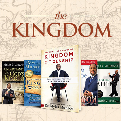Kingdom Books