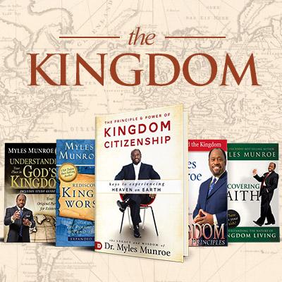 Kingdom Books