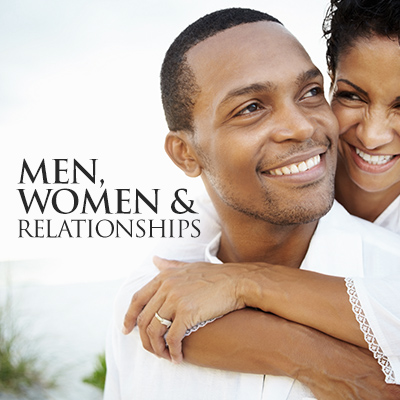Men, Women & Relationships