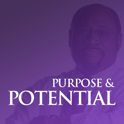 Purpose & Potential