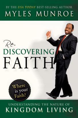 Rediscovering Faith