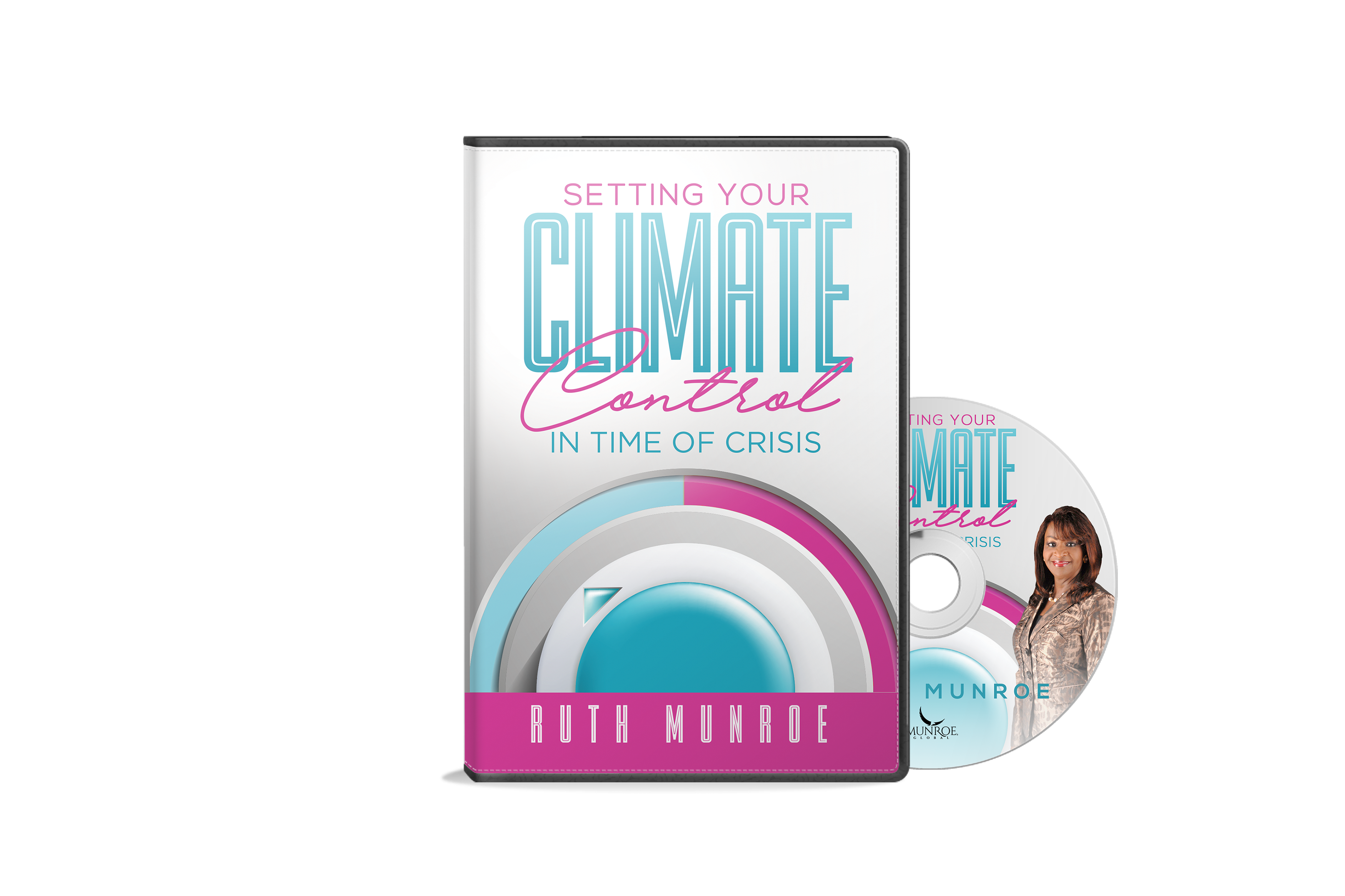 Setting Your Climate Control in Times of Crisis-CD